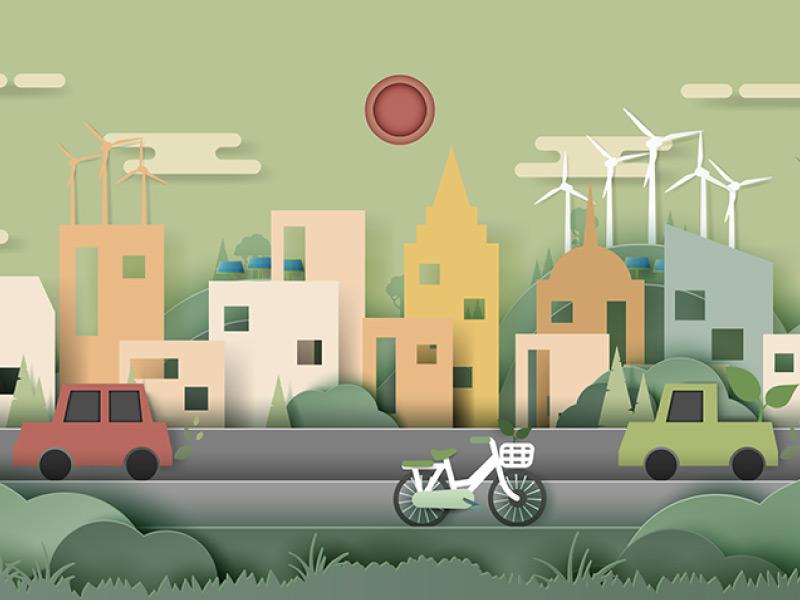 Piano mobilità sostenibile