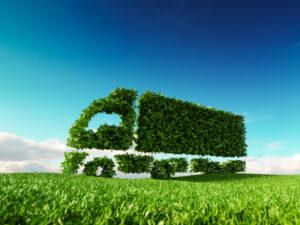 furgoni elettrici